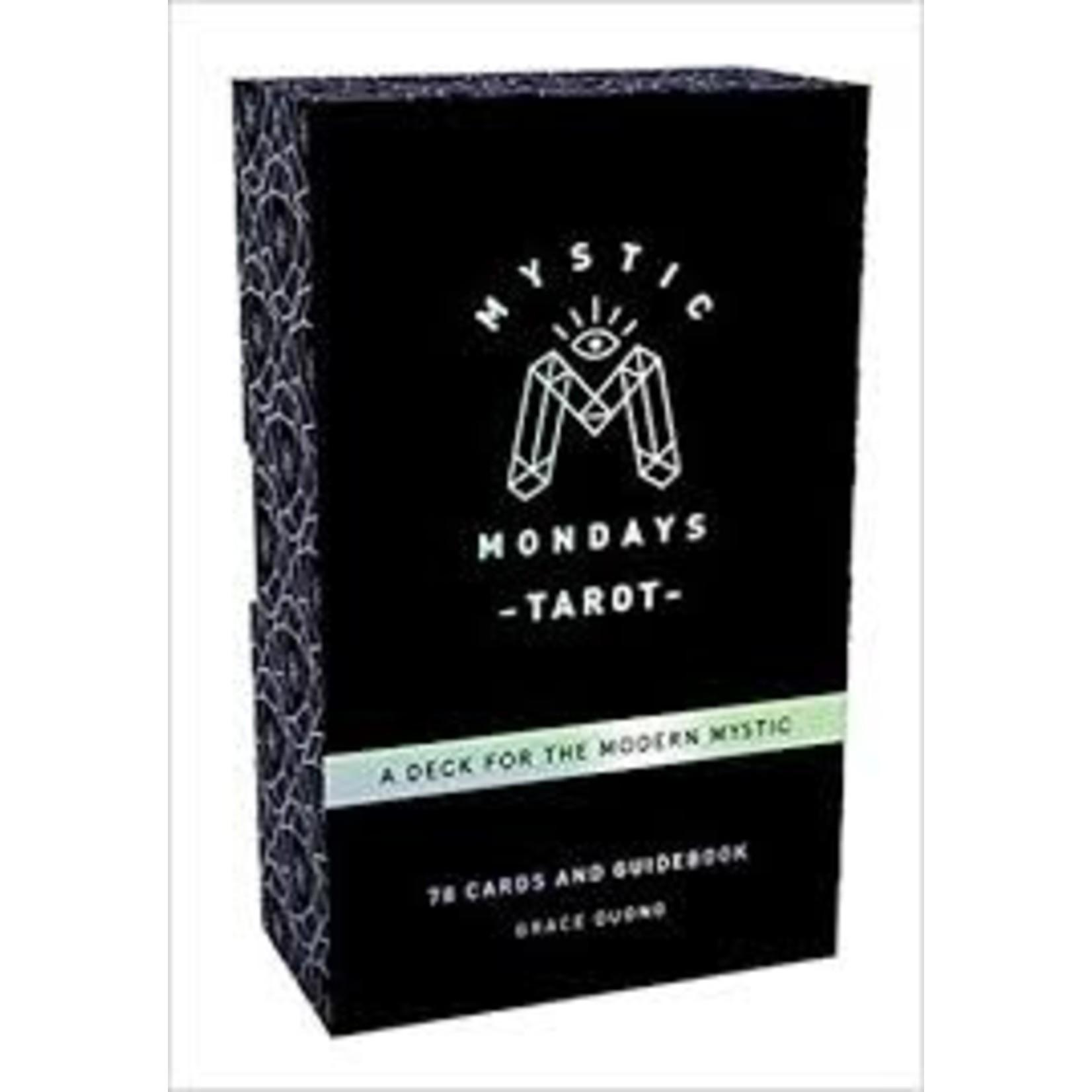 Mystic Monday Tarot Deck