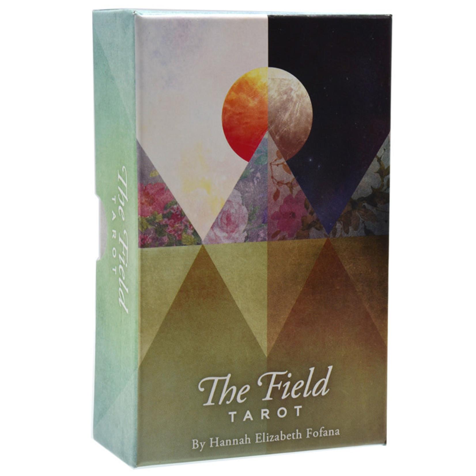 The Field Tarot