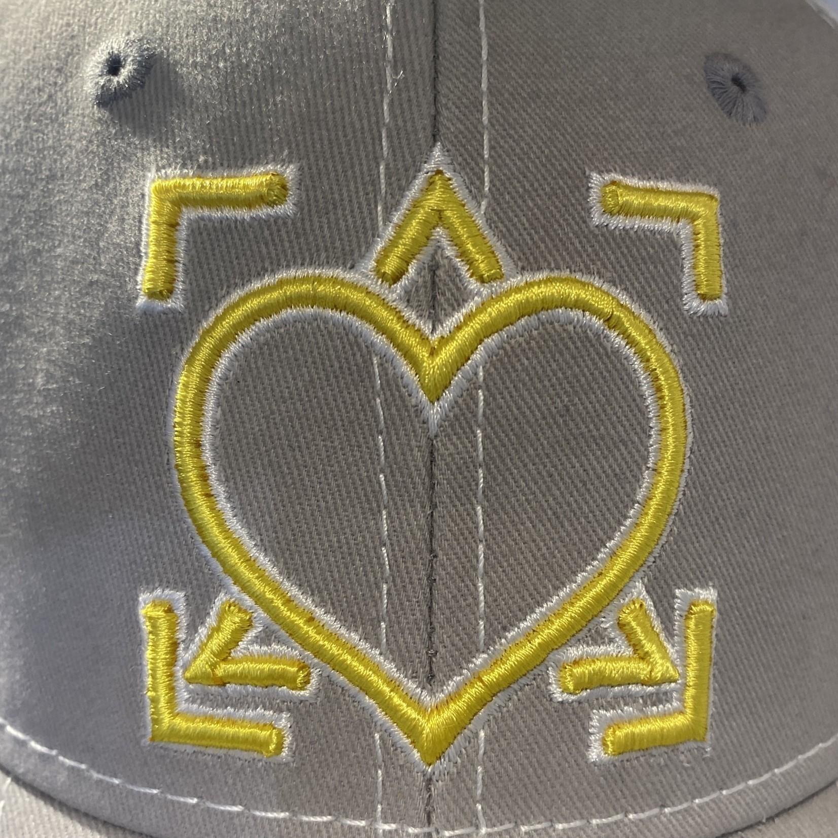 Rock Box Trucker Hat