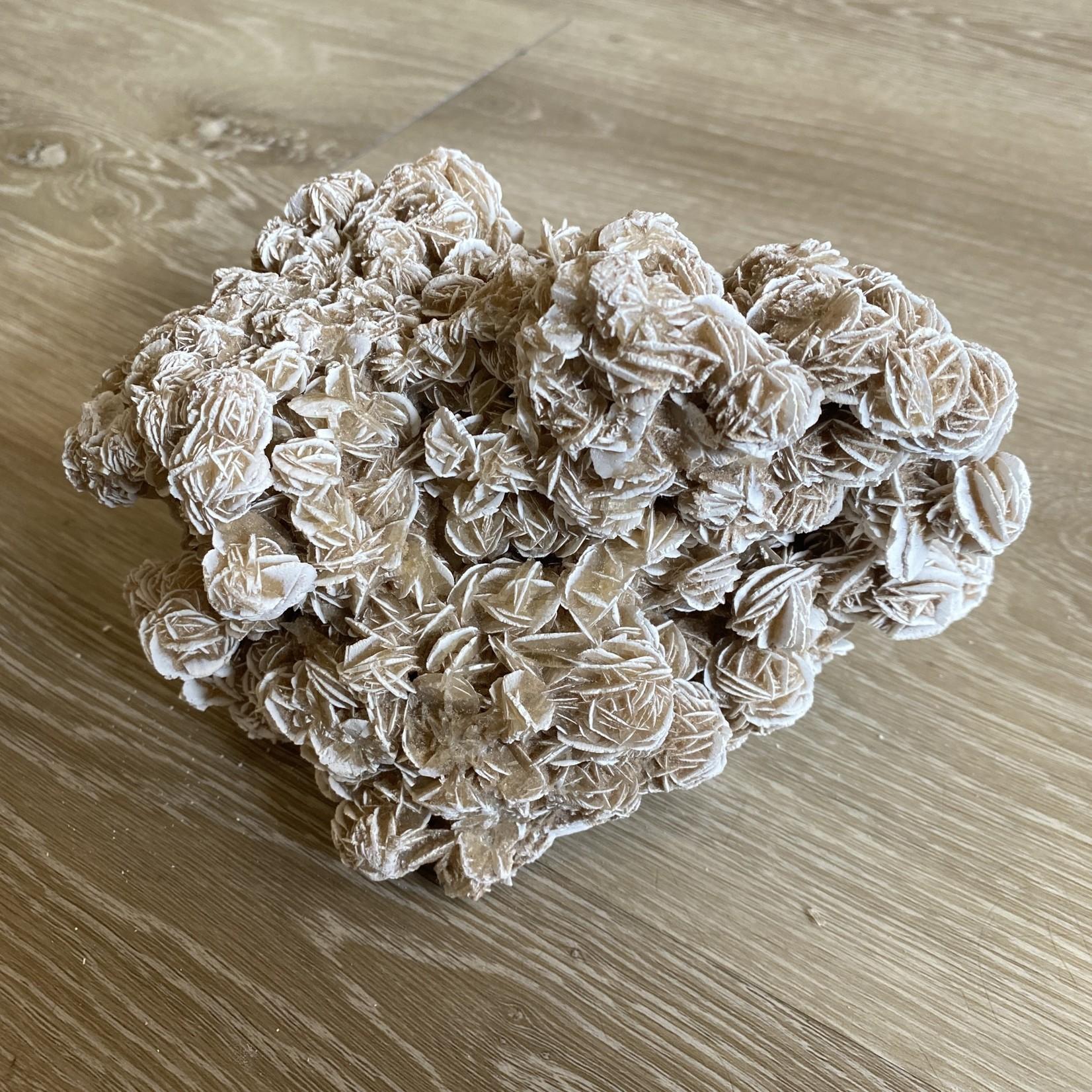 Desert Rose Cluster Small spheres
