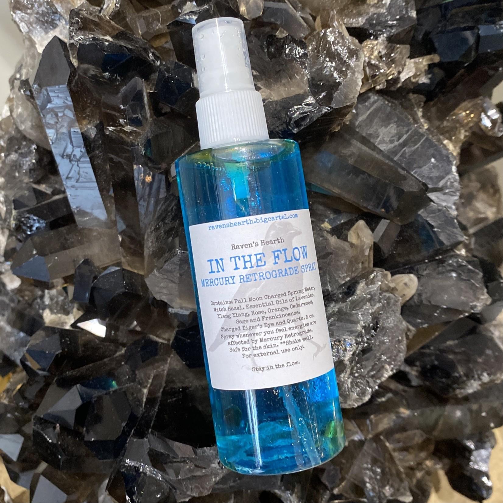 Mercury Retrograde Aromatherapy Spray