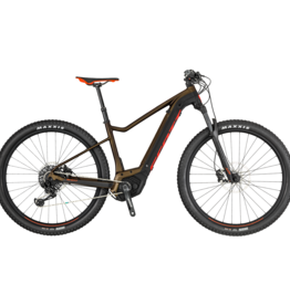 Scott Sports SCO Bike Aspect eRide 20 EU std.