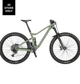 Scott Sports SCO Bike Genius 940