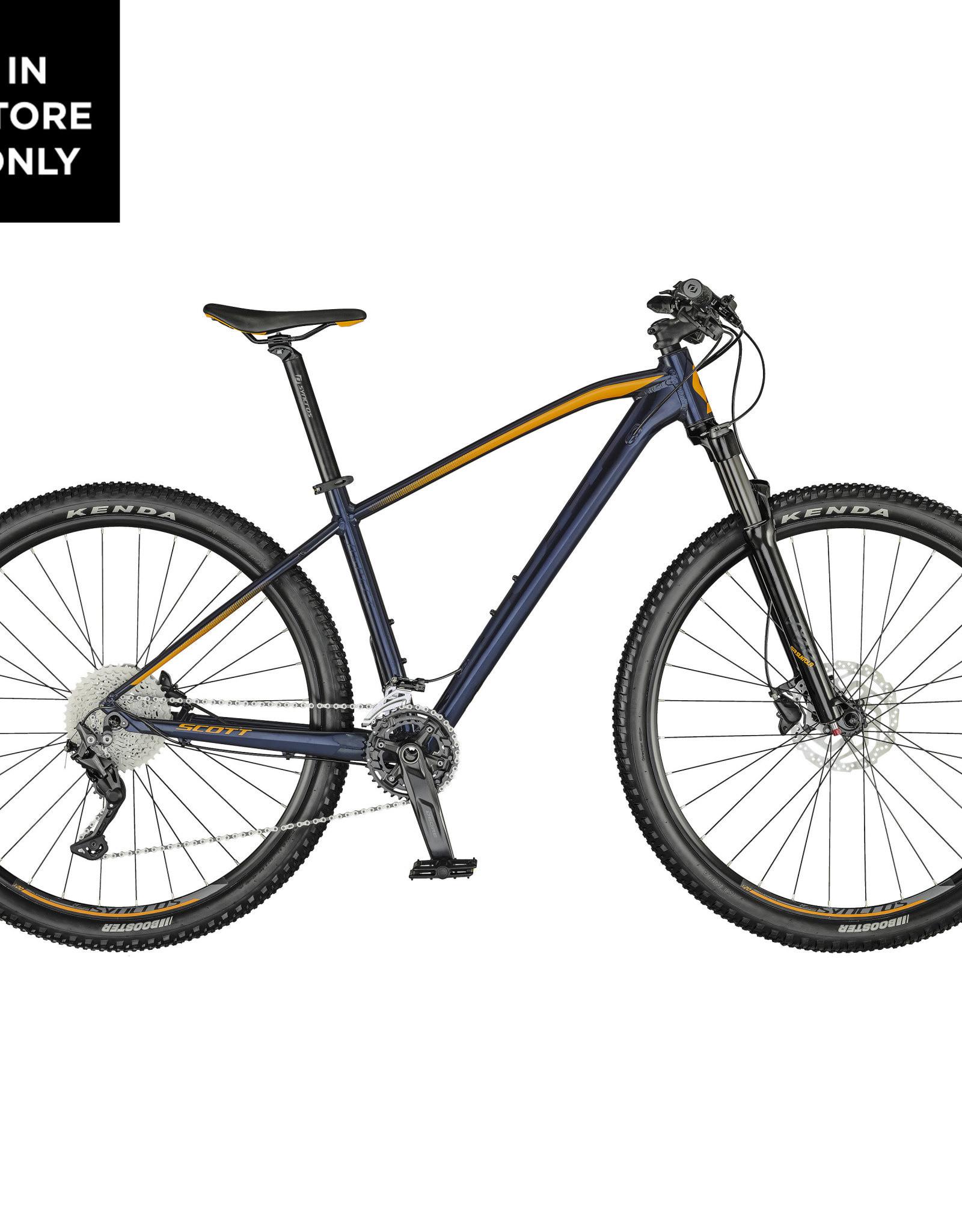 Scott Sports SCO Bike Aspect 940