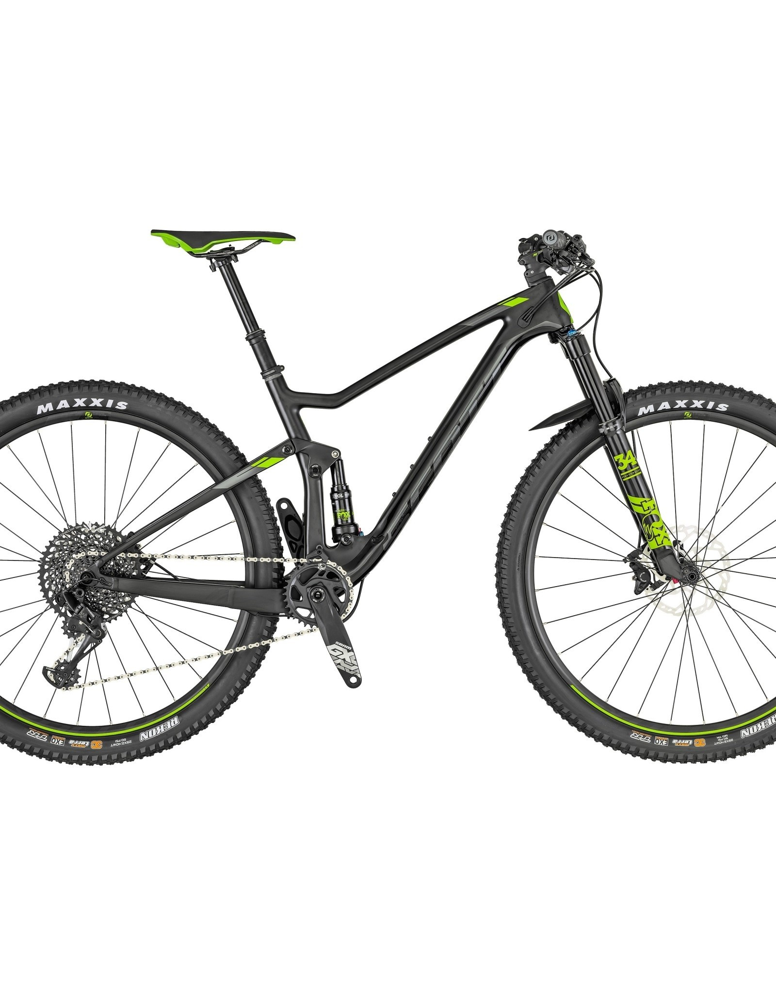 Scott Sports SCO Bike Spark 920