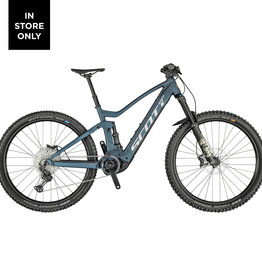 Scott Sports SCO Bike Genius eRide 920 EU std.