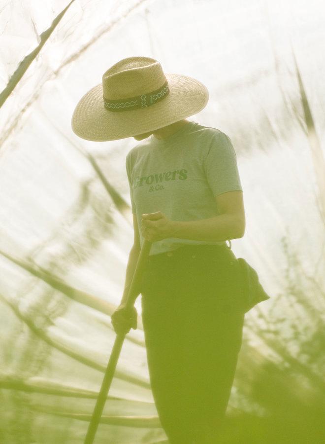 Brandywine Straw Hat