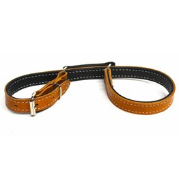 """1"""" Leather Horse Hobbles Adjustable"""