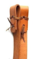 Leather Flank Rear back Billets (Pair)