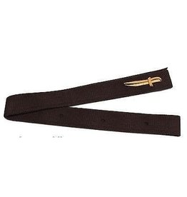 "2"" x 72"" Nylon Tie Downstrap Western Saddle"