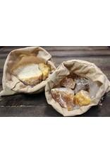 LOT OF 2 - Premium Amber Bullriding Rosin