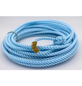 50 Ft Poly-Nylon (Soga) Light Blue