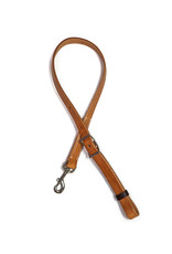 Western Saddle Leather Tie Down Strap USA Made