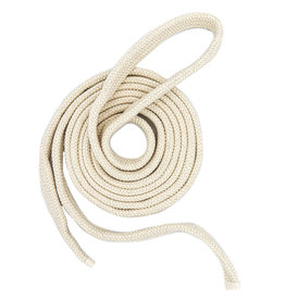 14 Ft. Braided Cotton Soft Thick Heavy Breaking Reins