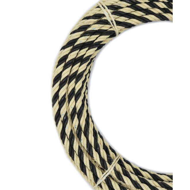 68 Ft. Charro Ixtle Soga de Maguey Rope