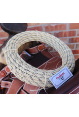 Natural  68FT. Charro Ixtle Maguey Soga Rope Lasso