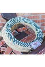 Green Mexican Charro 68 Foot Ixtle Maguey Soga Rope Lasso