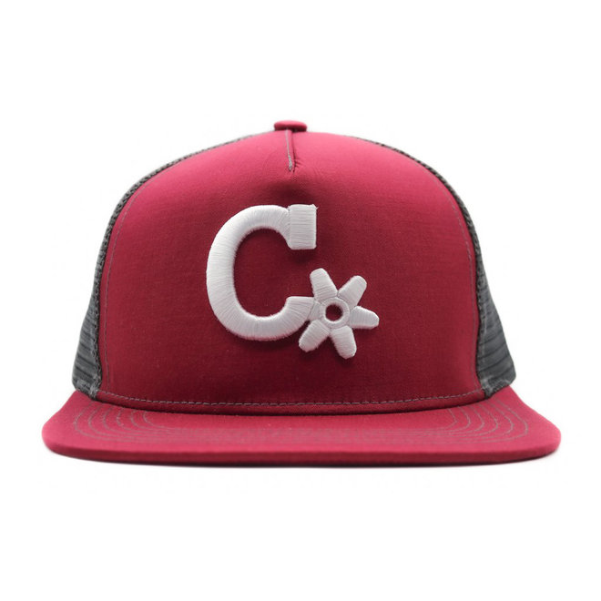 CHARROS ORIG. BRAND TRUCKER CAP