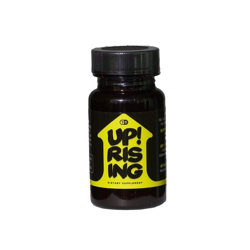 WK WK UP Rising