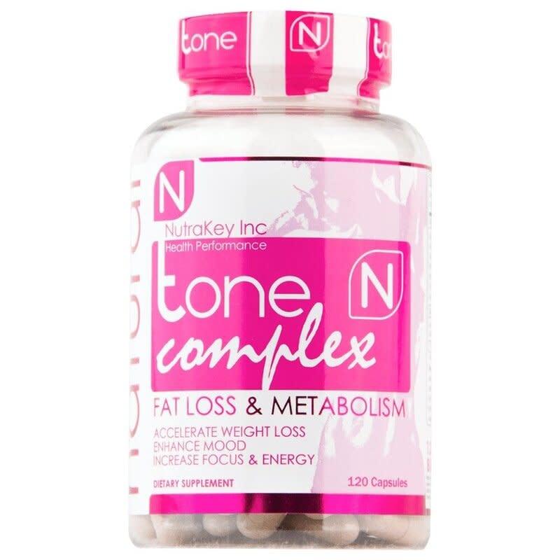 Nutrakey Nutrakey Tone Complex