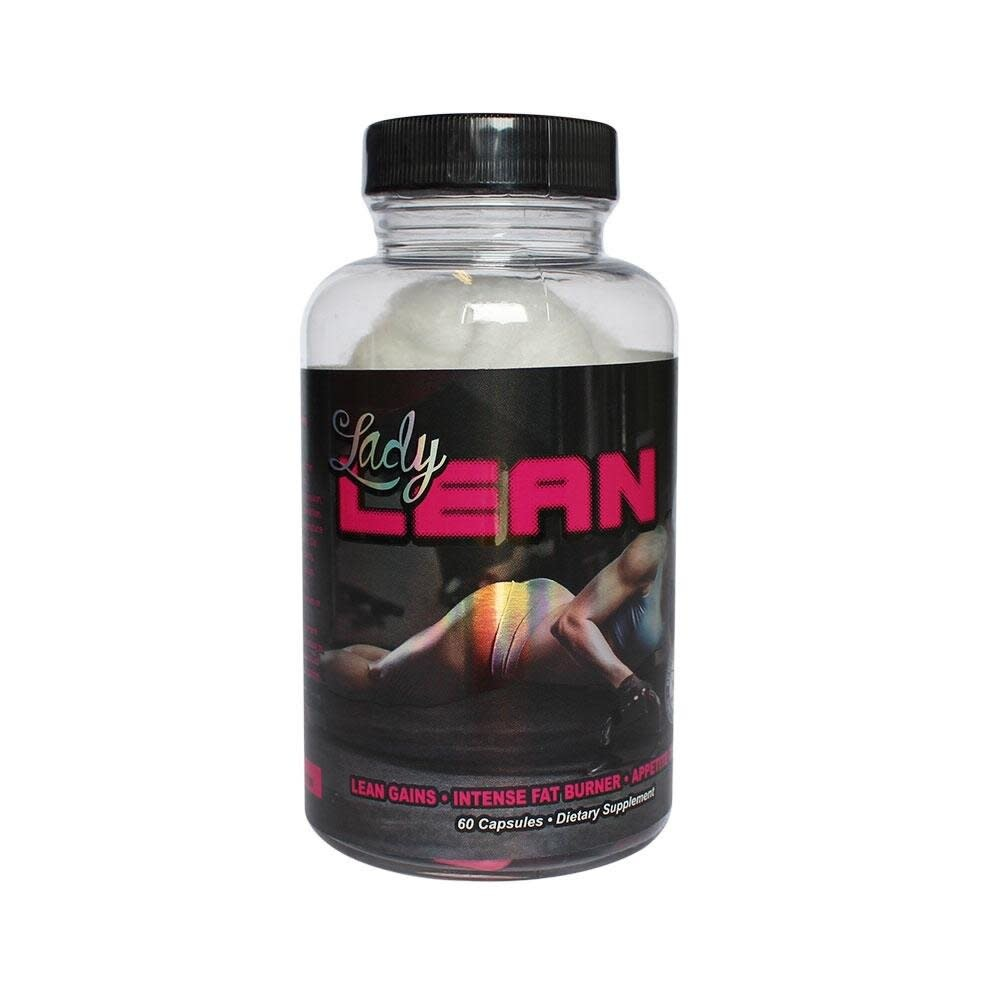 ATS Labs Lady Lean 60 CT