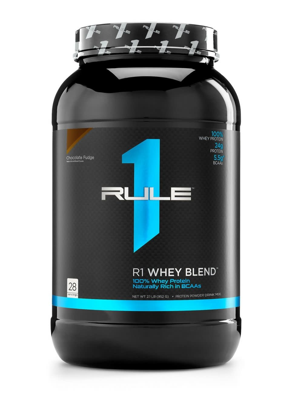 Rule 1 Rule 1 Whey Protein Blend 28 Serving