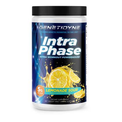 Genetidyne Genetidyne Intra Phase