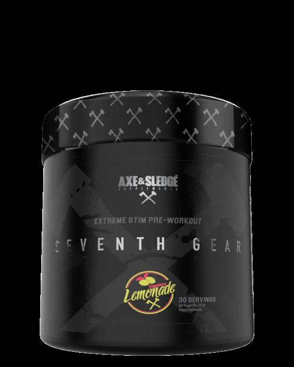 Axe & Sledge Axe & Sledge Seventh Gear