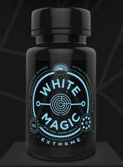 WK White Magic Extreme