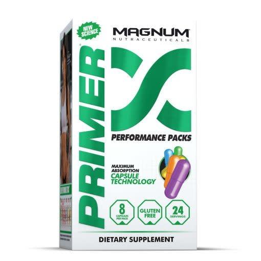 Magnum Magnum Primer Performance Packs