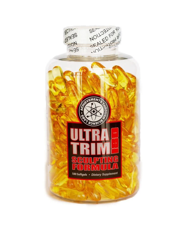 ATS ATS Labs Ultra Trim