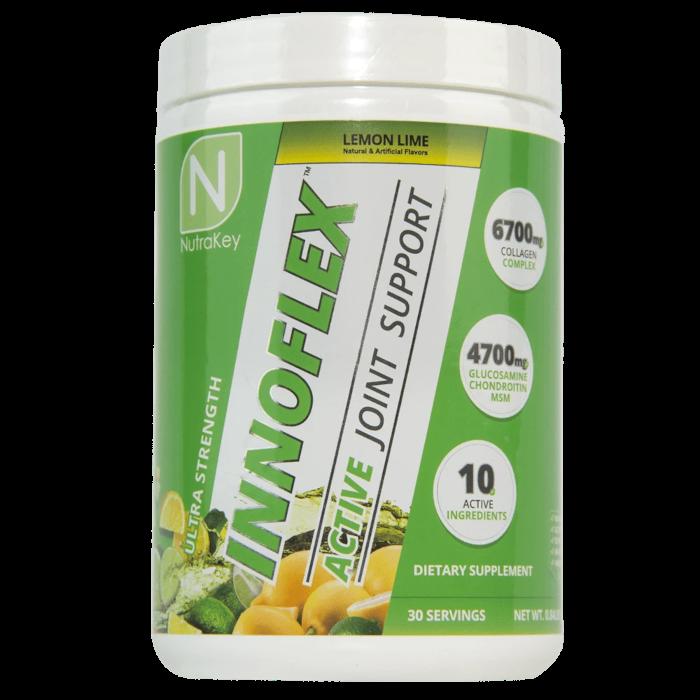 Nutrakey Nutrakey INNOFLEX Lemon-Lime