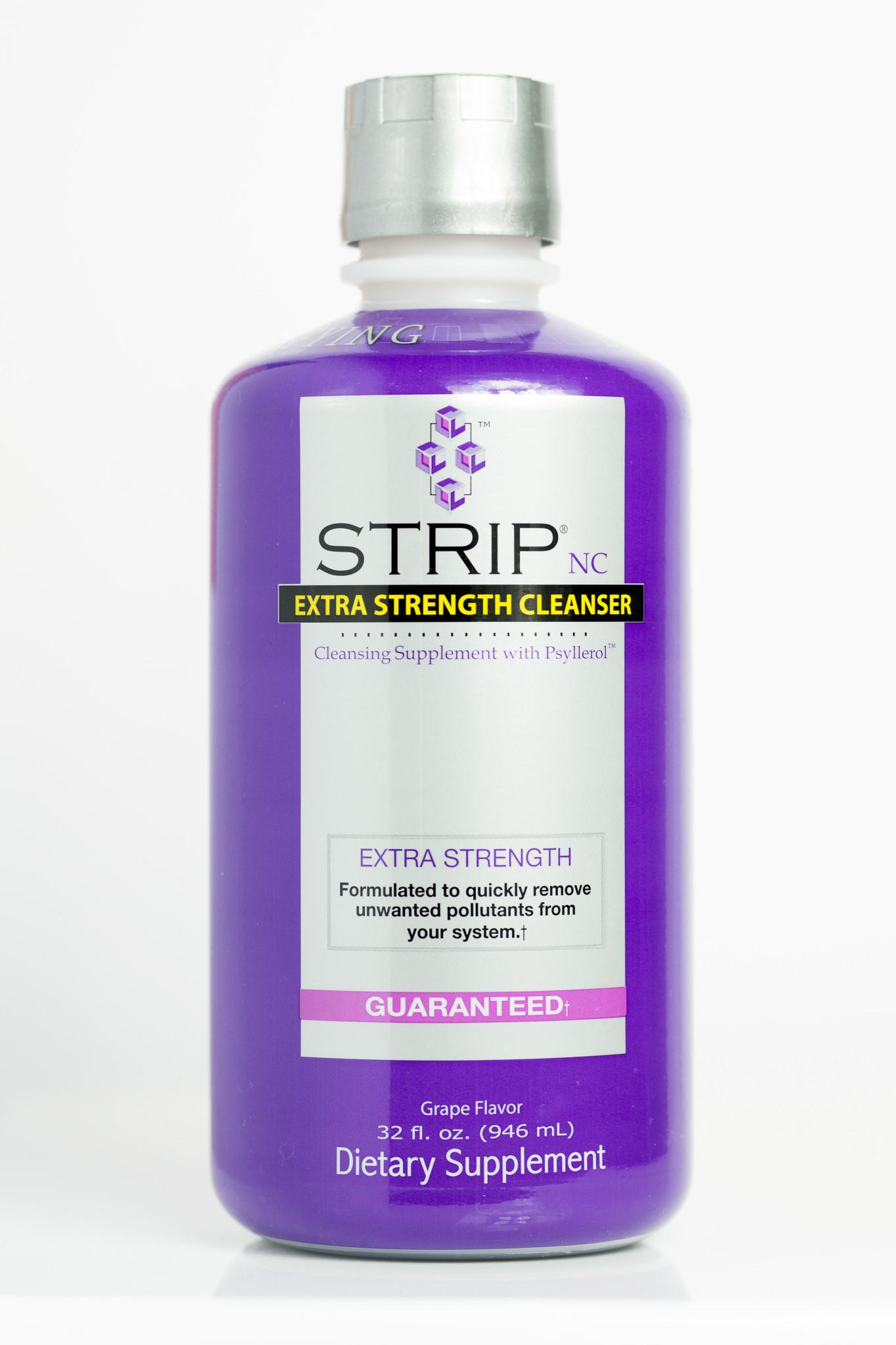 Wellgenix Wellgenix Strip Extra Strength Cleanser