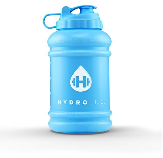 HydroJug 73 oz. Sky Blue