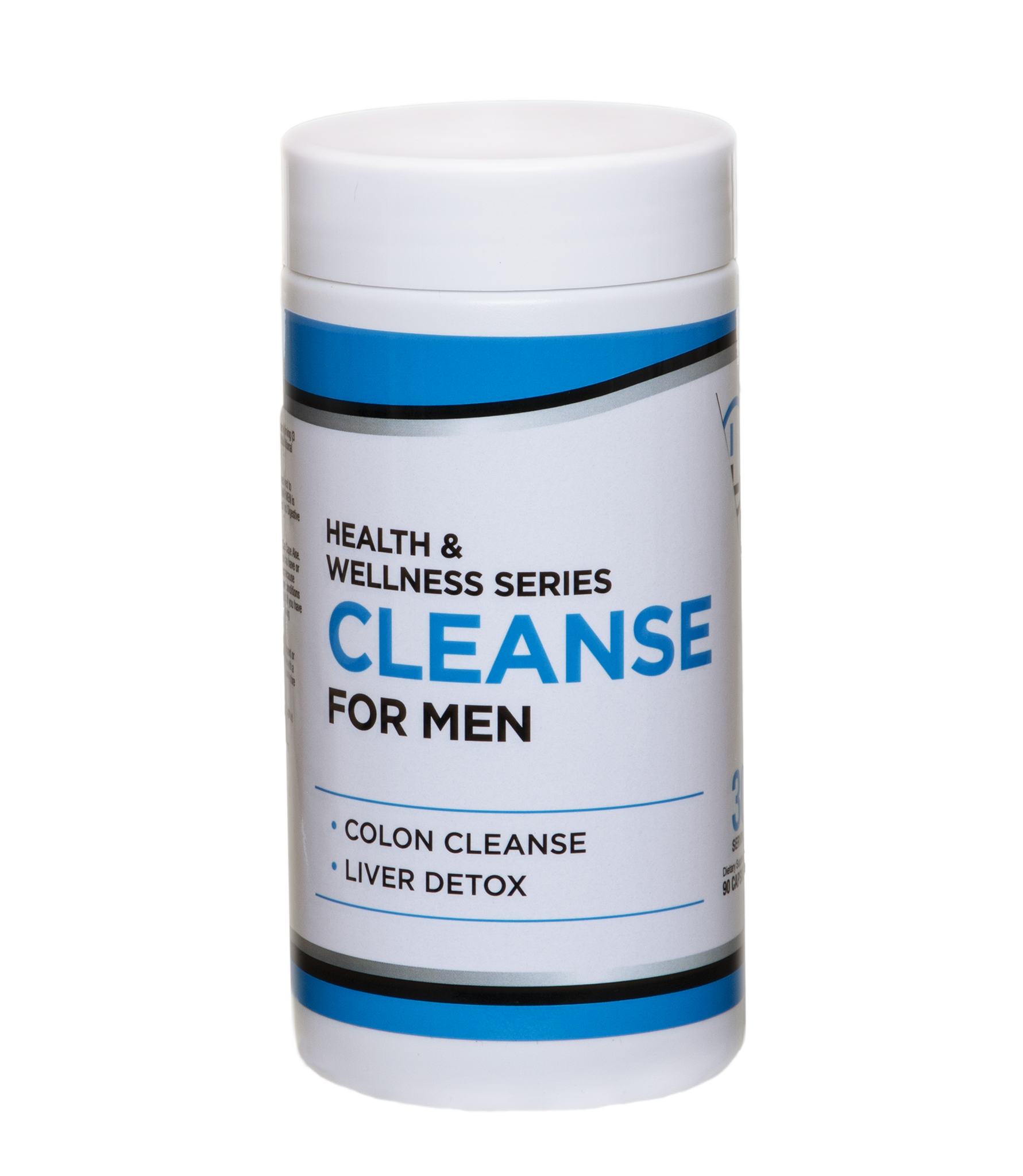 Legit Legit Cleanse For Men 60ct.