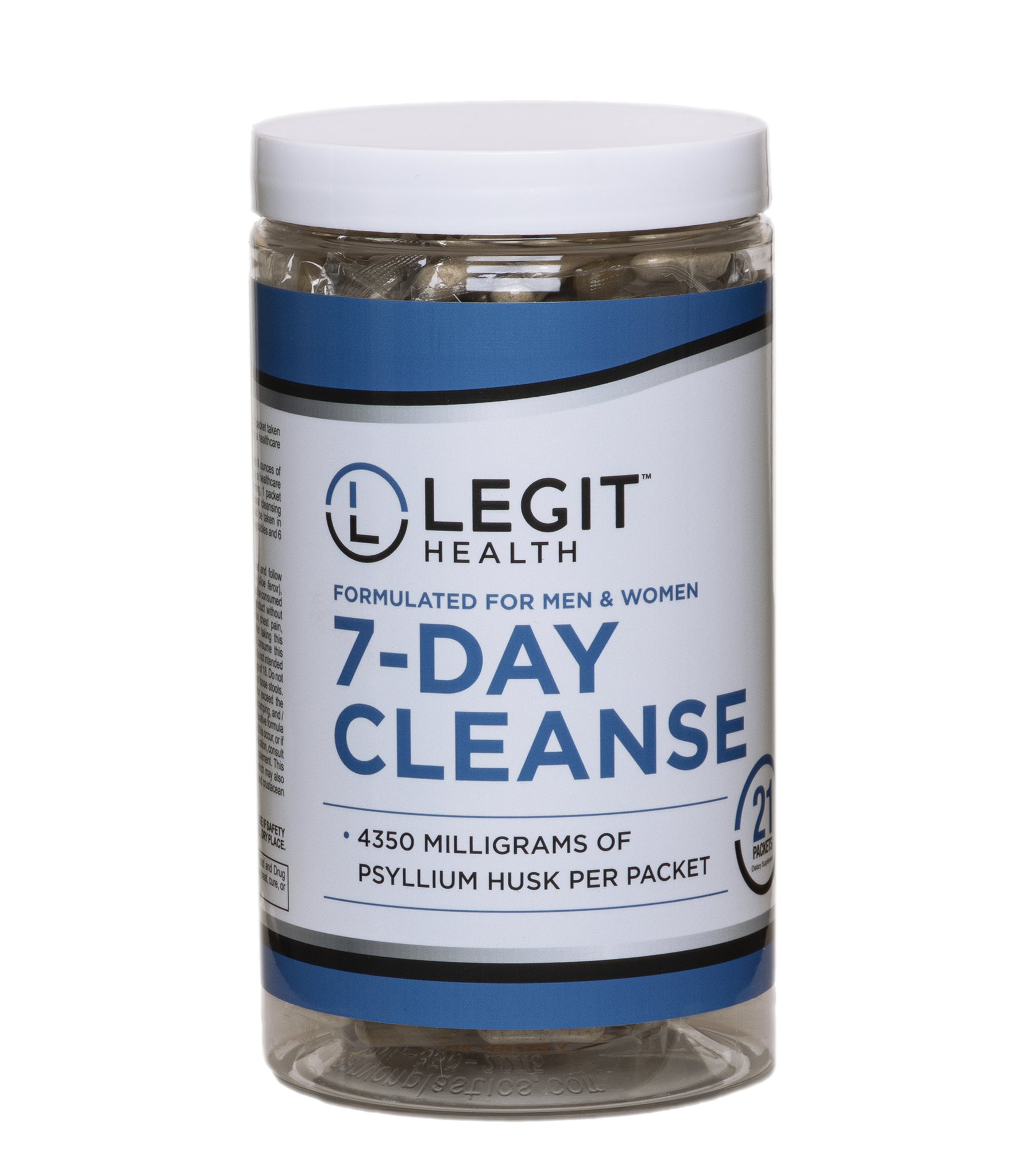 Legit 7-Day Cleasne 21 Packs