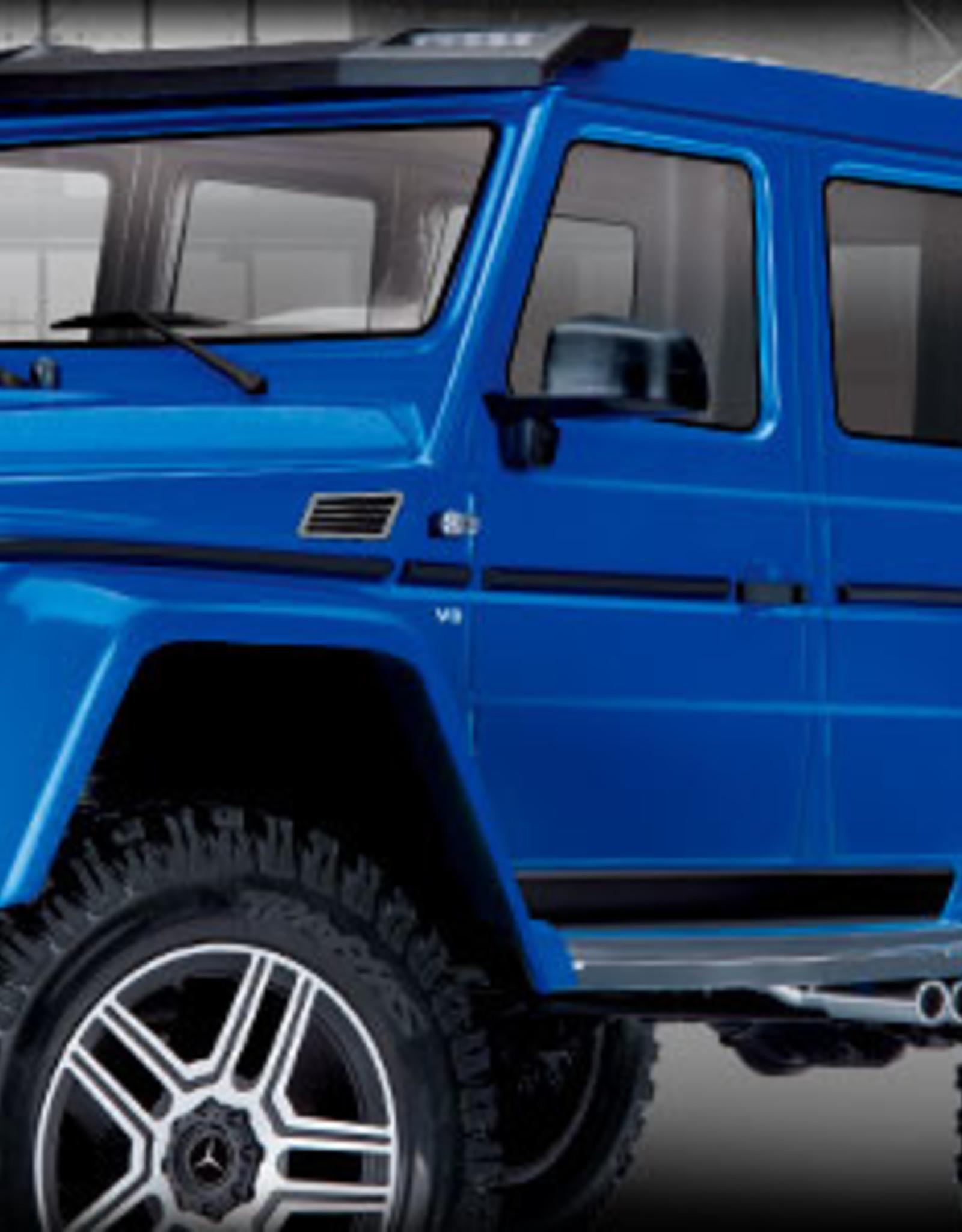 Traxxas Traxxas TRX-4 Mercedes-Benz G 500 4x4²