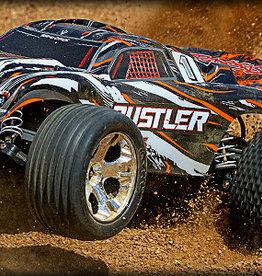 Traxxas Traxxas Rustler 2WD Brushed
