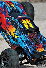 Traxxas Traxxas Rustler 4x4 VXL