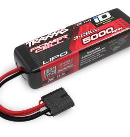 Traxxas Traxxas LiPo Battery: 3S, 5000mAh, 25C, SHORT