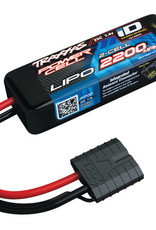 Traxxas Traxxas LiPo Battery: 2S, 2200mAh, 25C, TraID