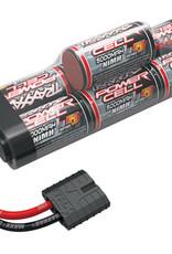 Traxxas Traxxas NiMH Battery: 7C Hump, 5000mAh, TraID
