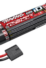 Traxxas Traxxas NiMH Battery: 7C Flat, 3300mAh, TraID
