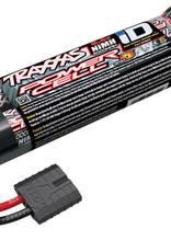 Traxxas Traxxas NiMH Battery: 7C Flat, 5000mAh, TraID