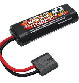 Traxxas Traxxas Battery: Power Series 1, 7.2V, NiMH :1/