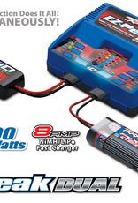 Traxxas Traxxas EZ-Peak 100 watt Dual Port Charger