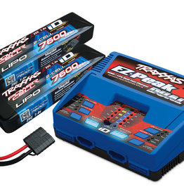 Traxxas Traxxas 7600mah Completer Pack
