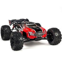 Arrma Arrma Kraton 6S BLX 4WD Red
