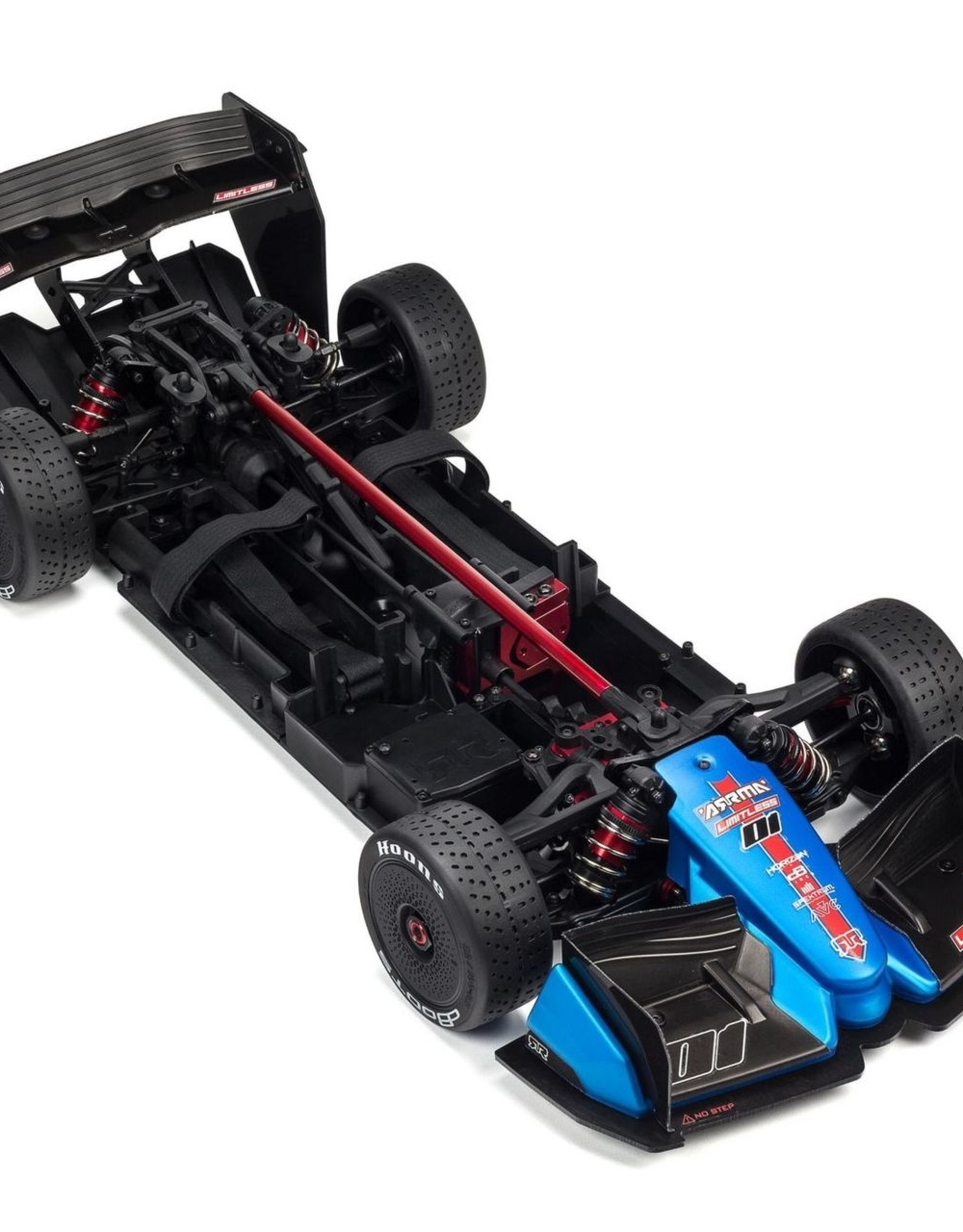 Arrma Arrma Limitless 1/7 Speed Basher