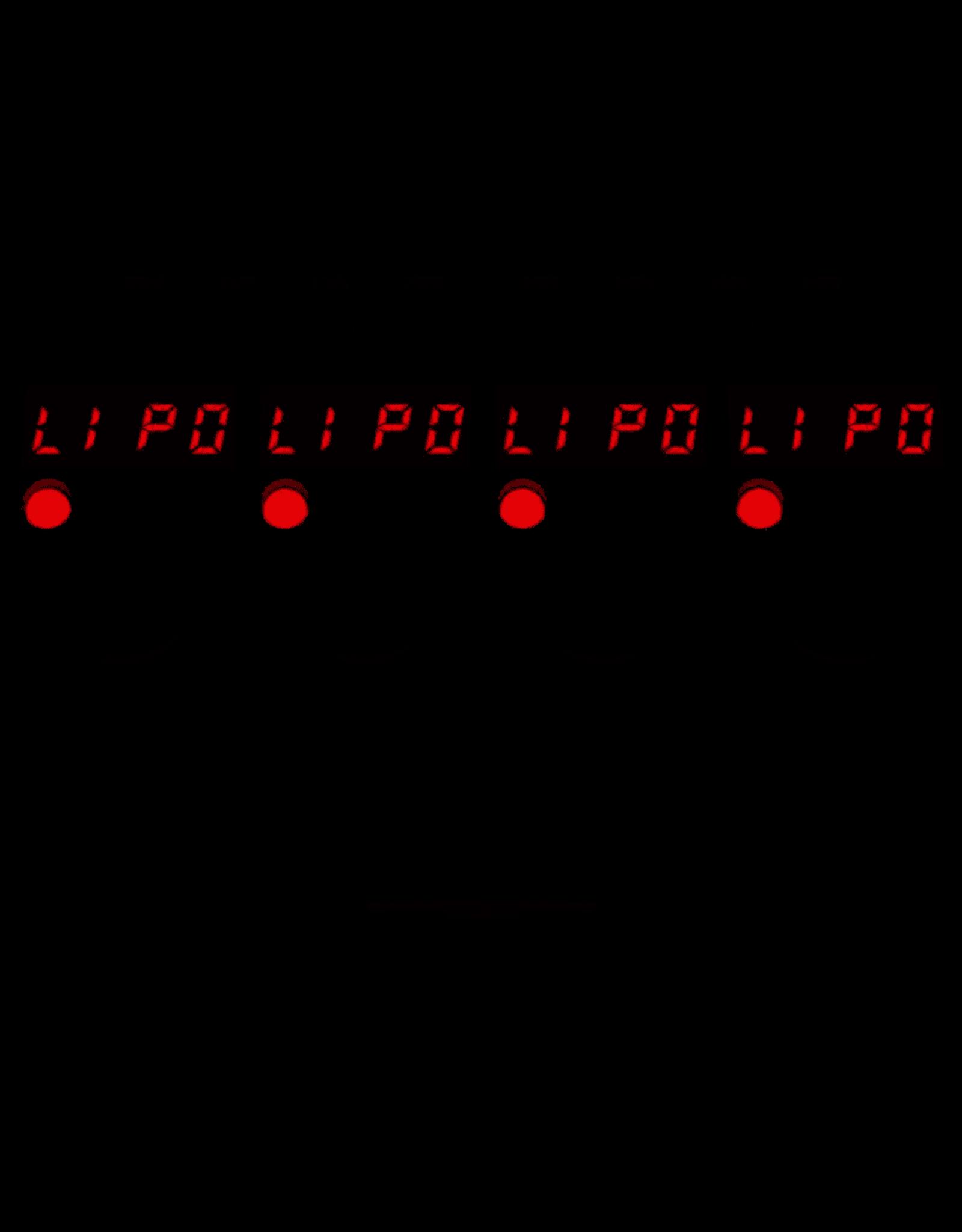 Spektrum Micro 4 port AC/DC 1S LiPo Cha